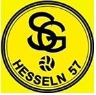 Schwarz-Gelb Hesseln 1957 e.V.