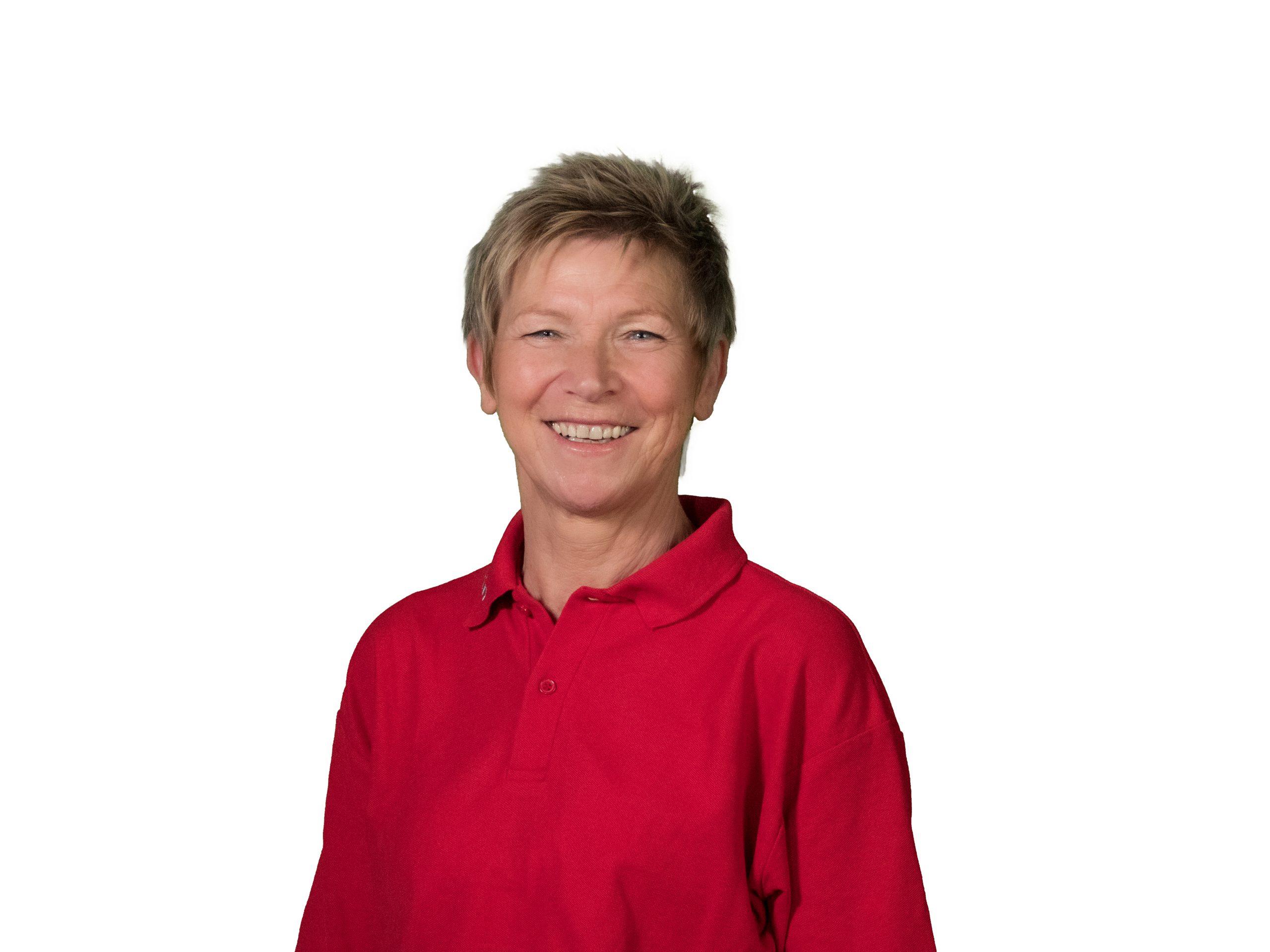 Karin Kerwien-Lütjerath