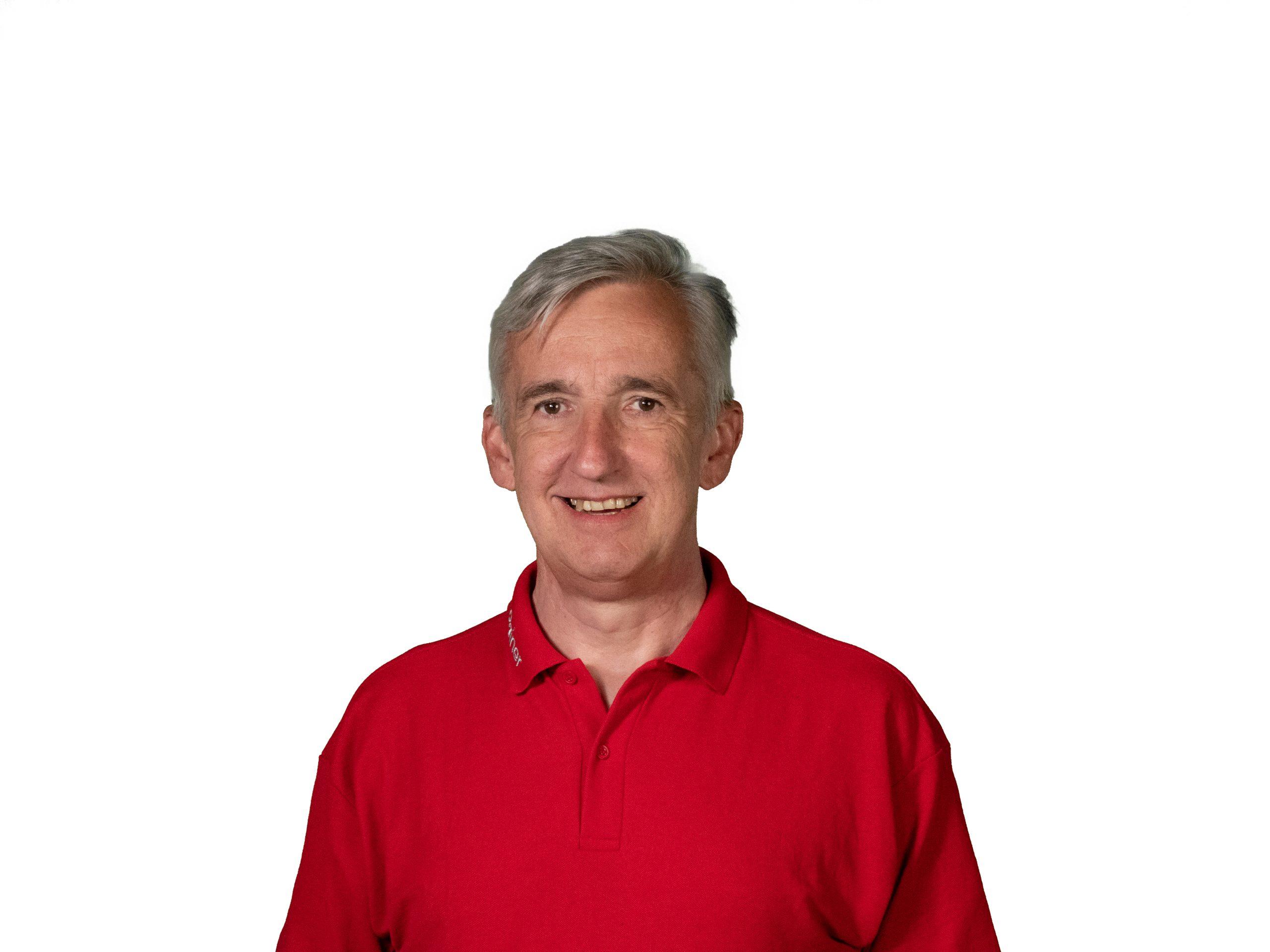 Rainer Lütjerath